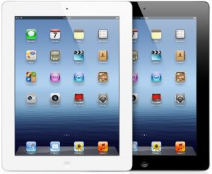 Купить Apple iPad new 32Gb Wi-Fi + 4G в Белгороде, new ipad, ipad 3 купить, new ipad купить